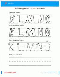 Free Cursive Alphabet Printable & Worksheet - TeacherVision Cursive Alphabet Printable, Uppercase Cursive, Cursive Letters, Alphabet Worksheets, Printable Worksheets, Lowercase A, Printables, Writing Practice, Kids Learning