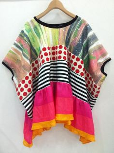Spangle pullover 2.