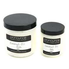 Handcrafted with ingredients you can. Our unrefined Certified Organic Coconut Oil is small batch, hand-milled, & wet-milled from fresh coconut. Salve Recipes, Deodorant Recipes, Homemade Deodorant, Homemade Moisturizer, Coconut Oil For Acne, Coconut Oil For Skin, Organic Coconut Oil, Aloe Vera Gel, Gel Aloe