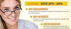 Buy Eyeglasses Online Prescription Lenses