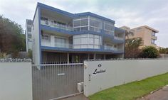 1 Londiani - 1 Londiani is a spacious and fully furnished self-catering holiday apartment, ideally located in a secure Londiani complex just 300 m from Manaba Beach.  The complex is just one and half hours' drive ... #weekendgetaways #margate #southafrica