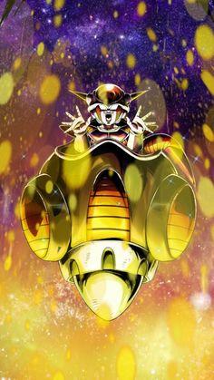Dragon Ball Z, Dbz, Freezer, Infinite, Warriors, Legends, Backgrounds, Dragons, Wings