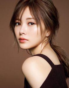 I am just a Big Fun of Especially, Mai Shiraishi, Mai Fukagawa, Nanami Hashimoto, Nanase Nishino. Asian Cute, Pretty Asian, Beautiful Asian Women, Sexy Asian Girls, Japanese Beauty, Korean Beauty, Asian Beauty, Japan Girl, Asia Girl