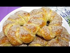 Pastry And Bakery, For Everyone, Bread Baking, Healthy Drinks, Bagel, Feta, Food And Drink, Make It Yourself, Sweet