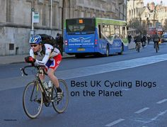 Top 10 UK Cycling Blogs and Websites in 2018