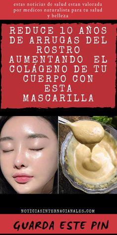 Japanese rice mask to rejuvenate the face Beauty Tips For Face, Beauty Secrets, Beauty Hacks, Diy Beauty, Beauty Products, Face Tips, Beauty Guide, Beauty Care, Beauty Skin