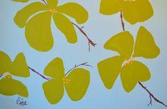 Sandra Erbe Art - Home Page