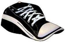 Sneaker Cap
