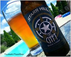 Starr Hill The Gift #CraftBeer #Beer