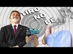 """Direita mirou em Lula e atirou no próprio pé """"A extrema-direita e a mídia pretendiam passar uma mensagem de revolta popular contra Lula, mas, como o escorpião da fábula, perderam-se pela própria natureza. Em vez de manifestações democráticas, empreenderam uma caçada criminosa a ele, sob a tese de que têm direito de atacar fisicamente e até matar quem pensa diferente. Tornaram Lula um mártir. Deram um tiro de canhão no próprio pé."""""""