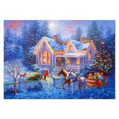 30x40 cm Snowman and Bird Rabbit Deer Full Drill Paint with Diamonds Craft Home Decor 12x12 inch 4 Pack 5D Diamond Painting Christmas Snowman and Animals for Adults by Number Kits