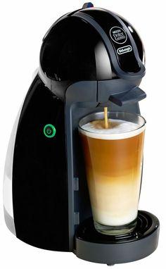 Nescafé Delonghi Dolce Gusto Piccolo kapsel kaffemaskine