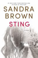 ISBN:	9781455581207 Sting by Brown, Sandra 08/16/2016