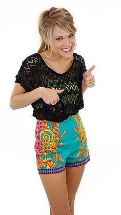Loud & Proud Shorts