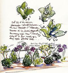1000 images about gardening journal on pinterest garden. Black Bedroom Furniture Sets. Home Design Ideas