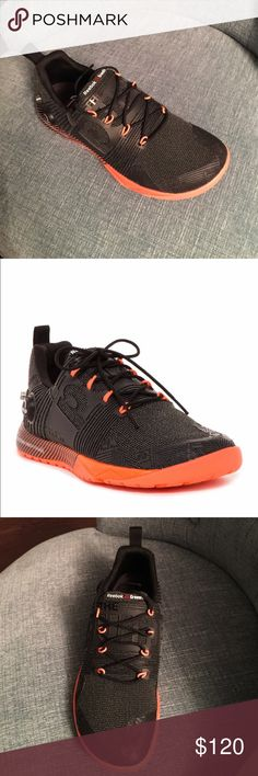 CrossFit fitness shoe Ladies Reebok CrossFit shoe  priced to sell try bundling for discount. ❤️ Reebok Shoes Athletic Shoes