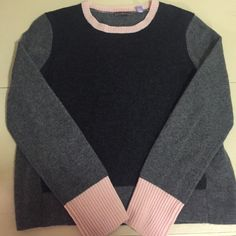 Cullen cashmere sweater Perfect condition, could fit size large or medium, 100% cashmere Sweaters Crew & Scoop Necks