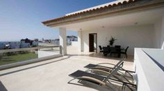 Luxury 5 bedroom Villa with Heated Pool set in Landscaped Gardens in Del Duque, Tenerife. Book now: http://www.azureholidays.com/tenerife/costa-adeje-villas/ah2333-luxury-5-bedroom-villa-with-heated-pool-set-in-landscaped-gardens/