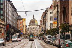 #Bruselas #Belgica #Viajacompara