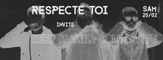 Keep it Thrill @ GClub ( Nice ) 20/02/16
