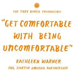 The Tory Burch Foundation #toryburchfoundation #entrepreneurship