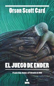 El juego de Ender (1985) | Orson Scott Card