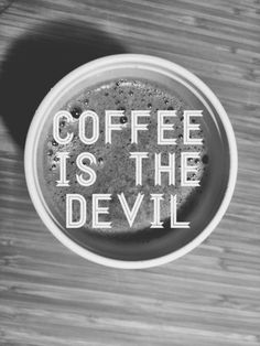 Attention Celiacs!! Coffee is the Devil! A must read if you have Celiac Disease!!!