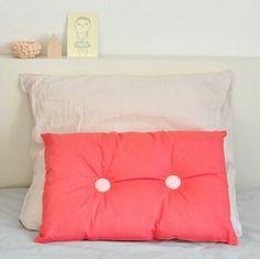 Simple cushion