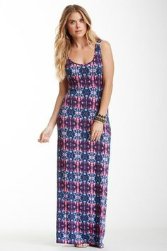 Mary Maxi Dress by TART on @HauteLook