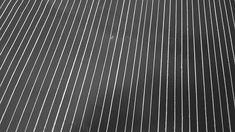Handmade Pinstripe / krijtstreep latex.  Gorgeous handmade high gloss sheet latex! Made by Latex Repair from the Netherlands. Dare to be different!
