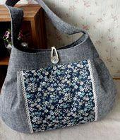 sold 2011 Bag Patterns To Sew, Messenger Bag, Totes, Satchel, Change, Shoulder Bag, Handbags, Purses, Tela