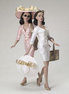 Sydney on the Seine  Paris Fashion Doll Festival Exclusive, 2004, Robert Tonner
