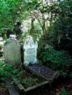 Music Hall Artistes Of Abney Park Cemetery | Spitalfields Life