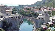 Faites vous un nouvel avis sur la Bosnie-Herzégovine - Actualités météo - MétéoCity