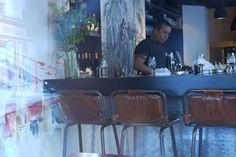 Restaurant Lanna Café 16, rue des Dames Paris (75017) TÉL : +33 9 80 33 60 44 Métro : Place de Clichy