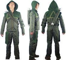 Green arrow costume idea  sc 1 st  Pinterest & The 8 best Costume Ideas images on Pinterest | Arrow oliver Cosplay ...