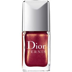 Dior New Dior Vernis Nail Lacquer found on Polyvore
