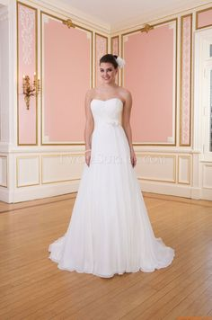Robes de mariée Sweetheart 6009 2014