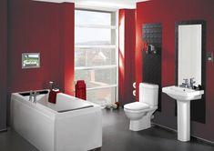 Arredo bagno: idee con vasca o doccia - Fotogallery Donnaclick