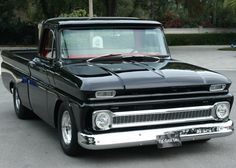 1965 Chevrolet C10 Prostreet | MJC Classic Cars | Pristine Classic Cars For Sale - Locator Service