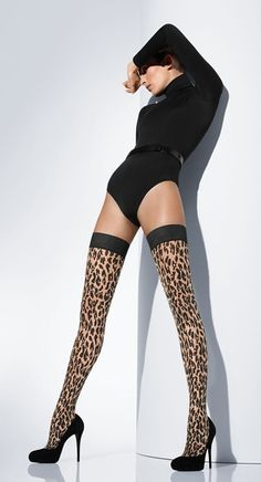 Wolford - expensive but very stylish
