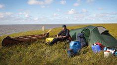 Yukon Resonanz · Weltgeschichten - Multimedia Reportagen von Dirk Rohrbach