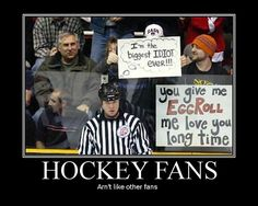 Hahaha next time I get close seats at an Islanders game im gonna make that sign