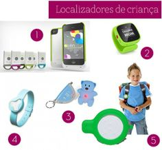 5 best kids tracker
