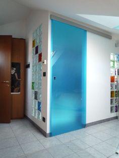 High Quality Vetrocemento Moderno   Cerca Con Google | Růžek | Pinterest | Glass Blocks,  Glass Brick And Furniture Ideas