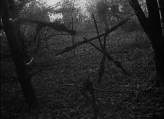 Three film students go missing after traveling into the woods of Maryland to make a documentary about the local Blair Witch legend leaving only their footage behind.