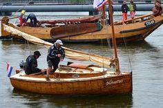 # Sail de Ruyter 2013 # Sail in Middelburg # Kanaal door Walcheren door Hanneke van der Warf
