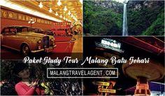 Paket Study Tour Malang Batu Sehari adalah paket wisata dengan program Batu city tour yang disusun dalam rangka liburan sekolah. Informasi selengkapnya disini.