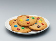 Red's Amazing M&M'S® Cookies Recipe - This perfect M&M'S cookie recipe is sure to bring out the baker in you.