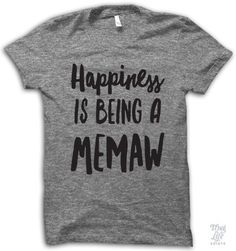 Happiness is being a Memaw!
